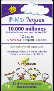 P Max Peques